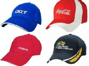 Cap Printing Services
