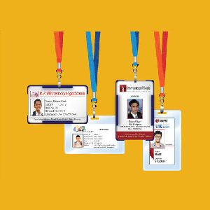 ID Card Deisgning Service