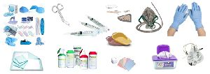 Medical Consumable Items