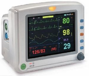 Patient Monitor Machine