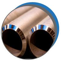 Duplex Steel Pipes Tubes
