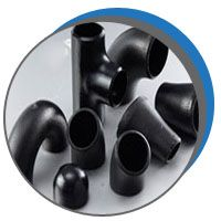 mild steel buttweld fittings