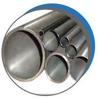 Titanium Pipes Tubes