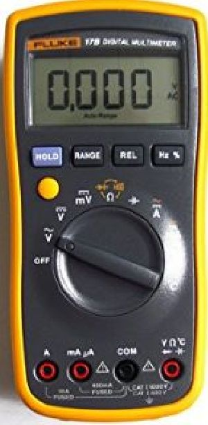 Fluke 17B Plus Digital Multimeter