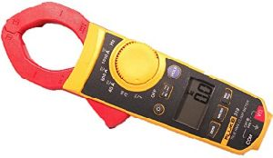 Fluke 317 Digital Clamp Meter with Backlight