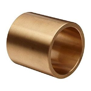 Sleeve Bronze Bearing