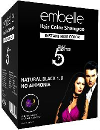 Embelle Instant hair color