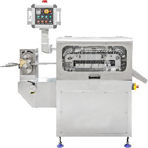 Chain Die Forming Machine