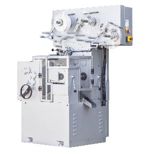 Cut Wrapping Machine, Twist Wrapping Machine