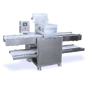 Stick Placing Machine