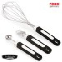 RENA Germany 3 Pcs Kitchen Tool Set