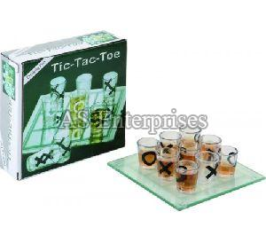 Drinking Tic Tac Game Set