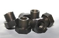 Convert Machined Nuts to Cold forged Nuts