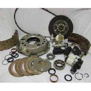 Forklift Brake Spare Parts