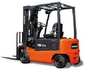 Forklift Counterbalance Truck