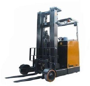 Forklift Reach Truck Stand