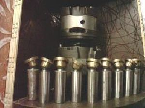 Hydraulic Pump Repairing & Maintenance Services