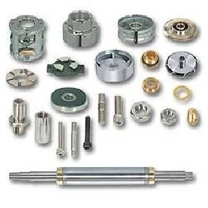 Hydraulic Pumps Spare Parts