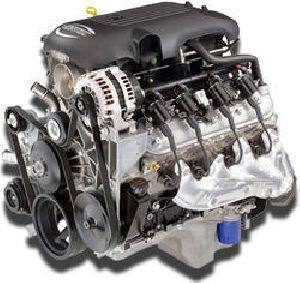 Isuzu Engine Spare Part Repairing Services