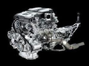 Nissan Engine Spare Part Repairing Services