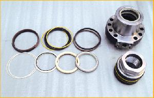 Earthmoving Hydraulic Cylinder Seal Kit