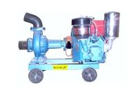 KISAN KRAFT MILKING MACHINE