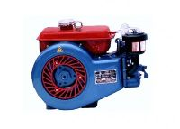 Kishan Craft Diesel Engine