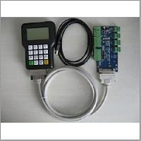 Printer CNC Controller Card