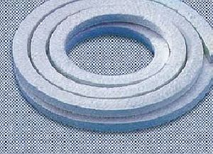 Asbestos PTFE Packing Rope