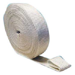 Asbestos Webbing Tape