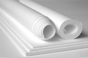 Expanded PTFE Sheets
