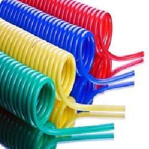 Polyurethane Tubes