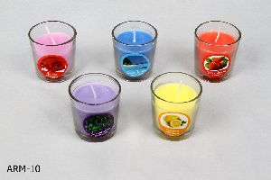 ARM-10 Arome Candles