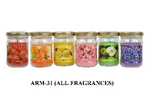 ARM-31 Arome Candles