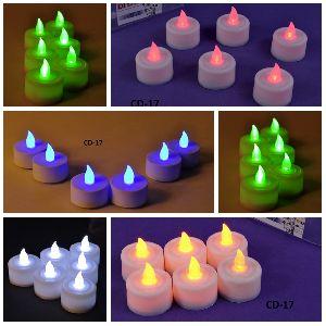 CD-17 Tea Light Candles