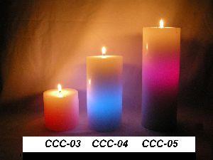 Designer Candles 01