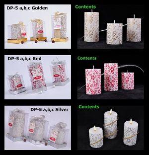 Designer Candles 02