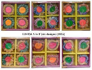 ED-124 A to F (Six Designs) [Big]