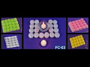 FC-03 Floating Candles