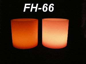 FH-66 Hollow Candles