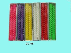 GC-06 Glorious Candles