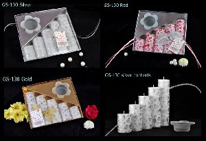 GS-130 Candle Gift Set