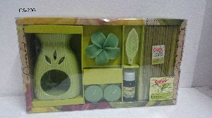 GS-200 Candle Gift Set