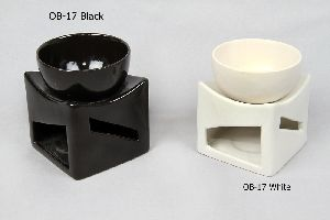 OB-17 T-Light Operated Oil Burners
