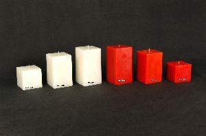 Pillar Candles 02