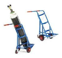 Gas Cylinder Trolley 01