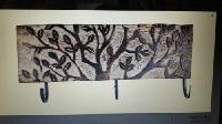 Wooden Panel Hooks