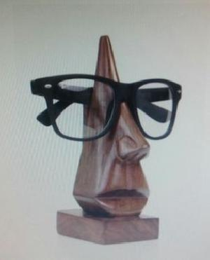 Wooden Spectacles Holder 01
