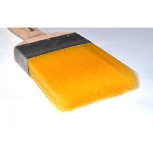 Straight Cut Paint Brush