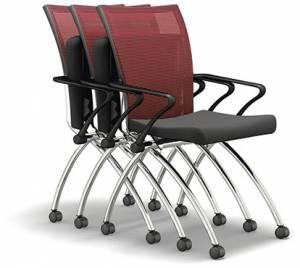 Training Room Chairs 02